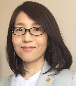 中川美加/行政書士